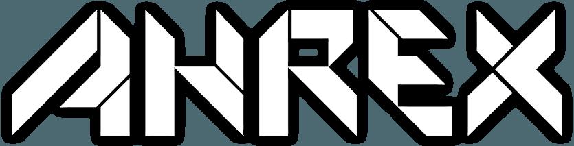 Ahrex Logo