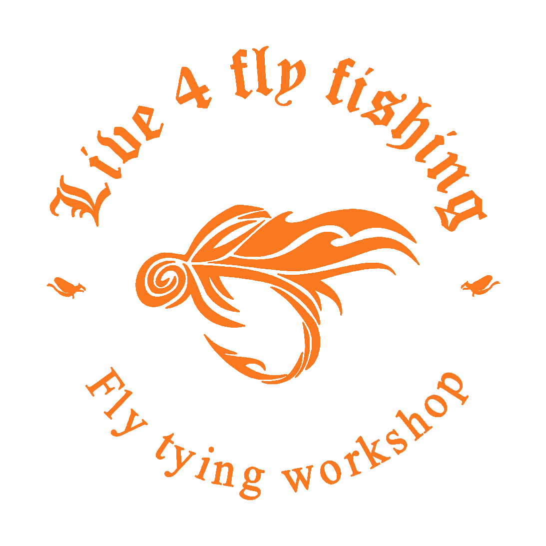 Logo Live 4 Fly Fishing