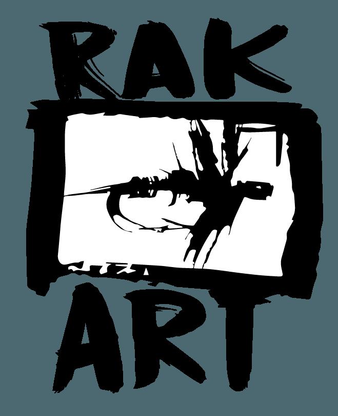 Rak Art Logo